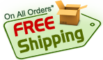 Free shipping on all orders at the Cadet Store!